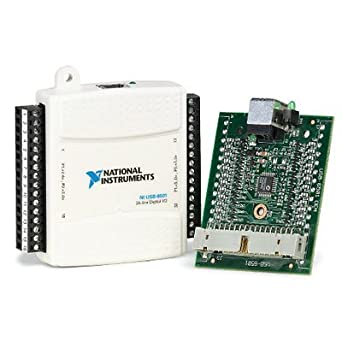 Amazon.com: National Instruments USB-6501 24 Channel ...