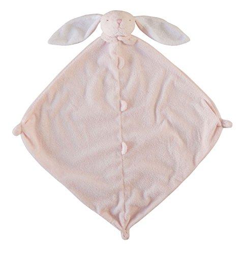 The Pink Bunny - Angel Dear Blankie, New Pink Bunny