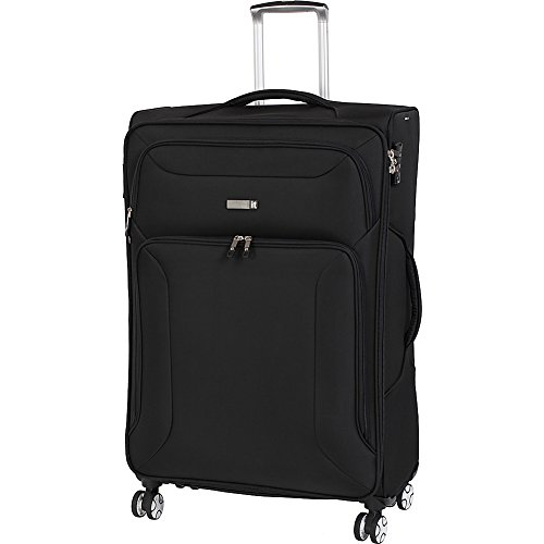 """it luggage Megalite Fascia 31.5"""" Expandable Checked Spinner Luggage"""