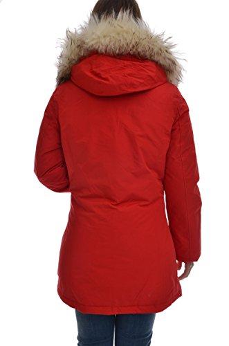 Canadian Classics Fundy Bay-Chaqueta de traje Mujer, Rojo