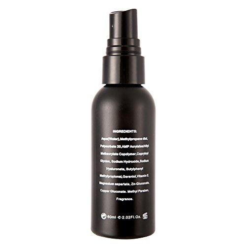 Buy high end setting spray