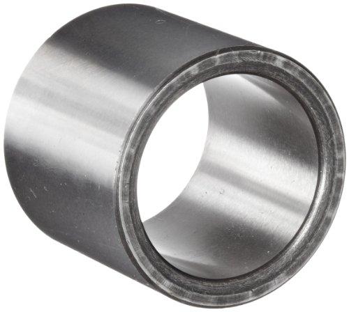 "Koyo IR-1616 Needle Roller Bearing Inner Ring, Regular Width, Inch, 1"" ID, 1-1/4"" OD, 1"" Width"
