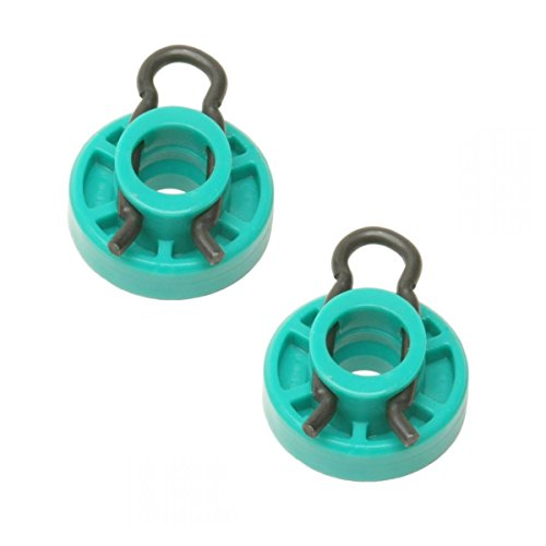 Used, Power Window Regulator Roller Pair Set for Saab 9-3 for sale  Delivered anywhere in USA