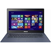ASUS Zenbook 13.3 WQHD 2560 x 1440 Touchscreen Ultrabook Laptop, Intel Core i7-5500U 2.4 GHz, 8GB RAM, 256GB SSD Backlit Keyboard 802.11ac Bluetooth Webcam HDMI HD Graphics 5500 Windows 10