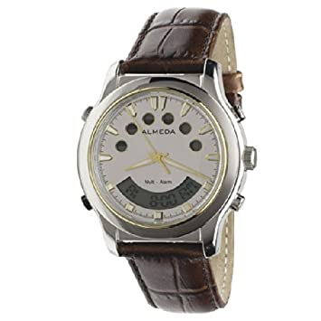 Amazon.com: Multi Alarma vibración Watch Ocio Edition ...