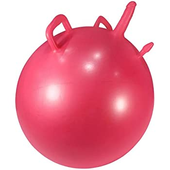 Bouncing sex ball with penis