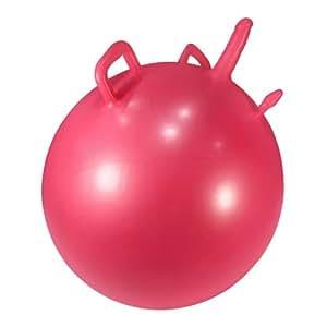 Amazon.com: Pink Diamond Double Magic Ball Dildo, Pink