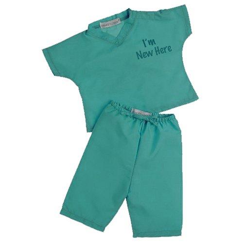 Princ (Womens Scrub Nurse Costumes)