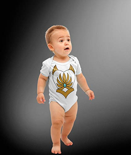 (Baby Princes Power Costume)
