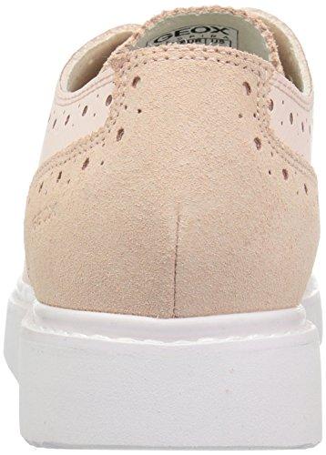 Para B Rosa Thymar lt Zapatillas D Geox Mujer Pinkc8010 EIOqnvw