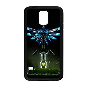 legends of zelda Phone Case for Samsung Galaxy S5 Case