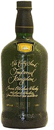 Cutty Sark Imperial Kingdom 1L