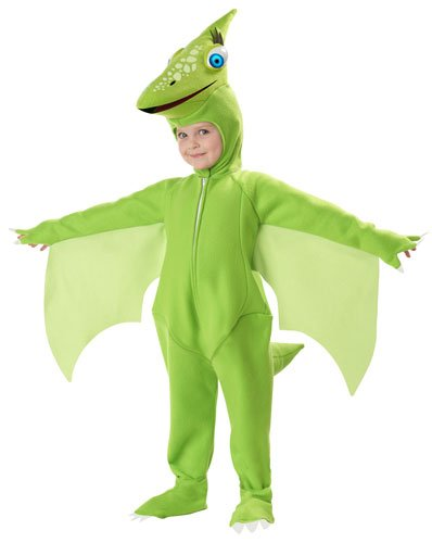 (Tiny Costume, Medium, One)