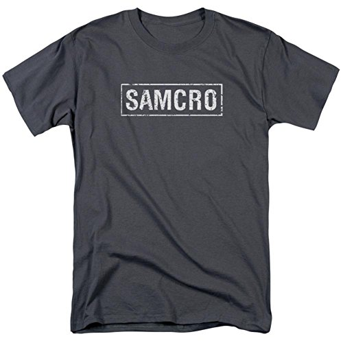 Sons Of Anarchy   Samcro T Shirt Size 5Xl