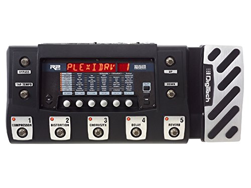 DigiTech RP500 Integrated-Effects Switching System by DigiTech
