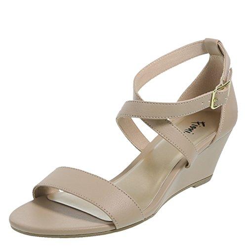 4d8296ac600 Fioni Women s Princess Glitz Wedge - Buy Online in UAE.
