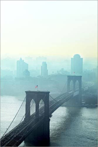 impresi/ón en Lienzo Cuadro sobre Bastidor Cuadro Terminado Posterlounge Lienzo 60 x 40 cm: Tower Bridge in London at Sunrise de Dieter Meyrl l/ámina terminada sobre Lienzo aut/éntico