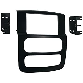 Amazon metra 95 6522b double din stereo install dash kit for metra 95 6522b double din stereo install dash kit for select 2002 2005 dodge publicscrutiny Image collections