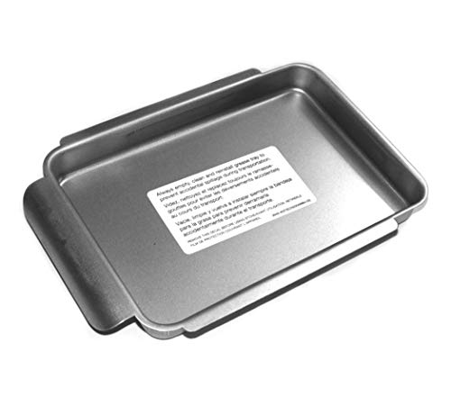 Coleman Metal Grease Tray (Pan) for Series 9949 Roadtrip Portable Grills