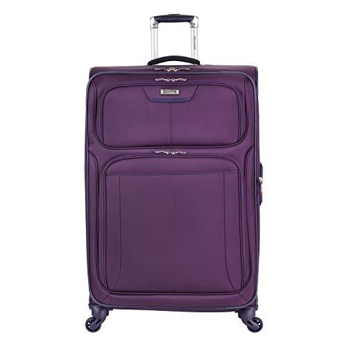 Ricardo Beverly Hills Saratoga Spinner Upright Suitcase 29