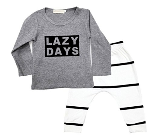 Baby Boy Clothing Set Short Sleeve Print - Stylish Boys Clothing Shopping Results