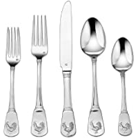 Cuisinart 20 Pc. Elite Flatware Set
