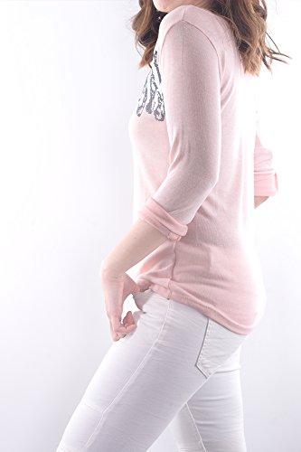 Muchos Tops Mujeres Ig011 Blusas Blusas colores Abbino Transici Hecho Italia Chicas en qzSwFyWt7