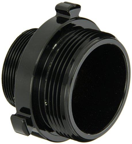 Moon 378-2062524 Aluminum Fire Hose Adapter, Rocker Lug, 2-1/2