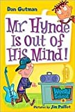 Mr. Hynde Is Out of His Mind! (My Weird School)