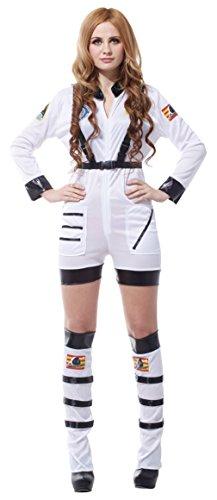 Size2, Astronaut