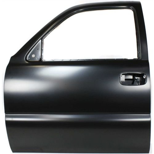 Perfect Fit Group 20116 - Silverado P/U Front Door Shell Lh (Cadillac Escalade Front Door Shell)