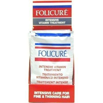 Folicure Pks Intensive Vitamin Treatment (12 Pieces)