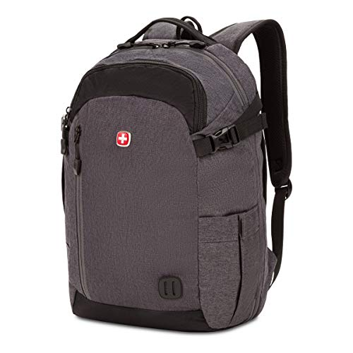 SwissGear Hybrid, Grey Heather ()