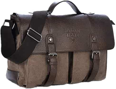 8c37143fd0d8 Shopping Browns or Multi - Canvas - $50 to $100 - Briefcases ...