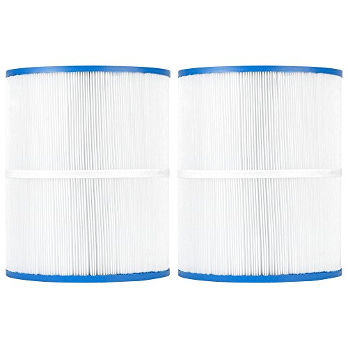 - Clear Choice CCP392 Pool Spa Replacement Cartridge Filter Watkins Hot Spring Spa PWK65, PWK45N Filter Media, 8-1/2