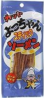 よっちゃん スティックソーメン 15g×10袋