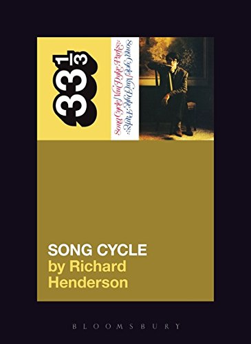 song cycle - 9