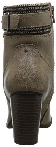 Taupe Boot Women's Call Spring Zoadien It qZZfAT