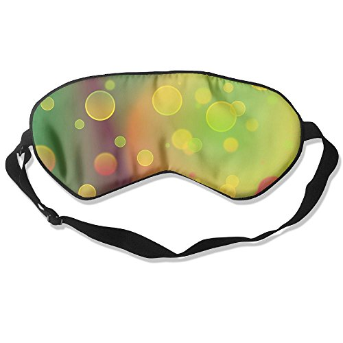 - Sleep Mask IPad Wallpaper Eye Cover Blackout Eye Masks,Soothing Puffy Eyes,Dark Circles,Stress,Breathable Blindfold for Women Men
