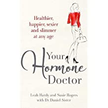 Your Hormone Doctor