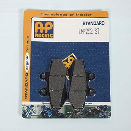 jeu 2  Plaquette de Frein Avant  En métal Frité Aprilia CLASSIC 125  1995-2003