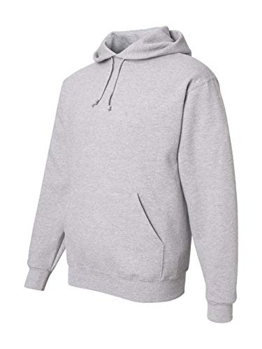 JERZEES 4997MR - NuBlend SUPER SWEATS Hooded -
