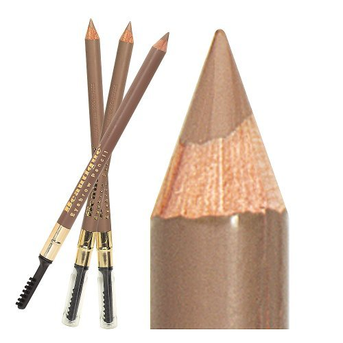 Beautique Defining Brow Pencil Natural Blonde Natural Blonde -