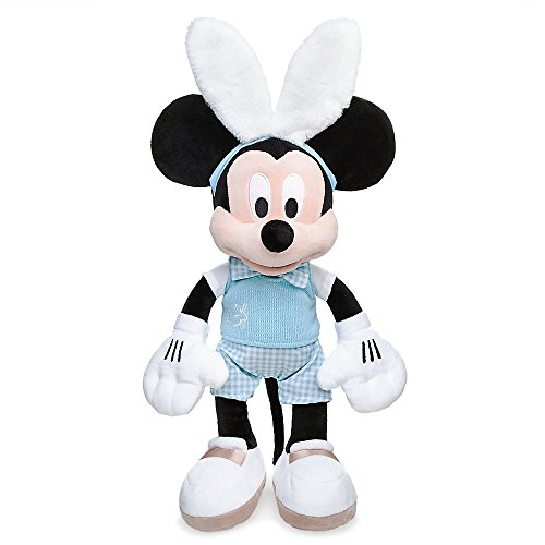 (Disney Mickey Mouse Easter Plush - 18)
