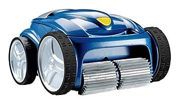 Zodiac vortex 4 - Robot eléctrico de piscina (fondo, paredes y carriles)