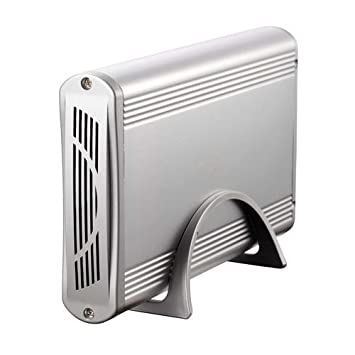 13f9a9c699f TooQ TQE-3518S - Carcasa para Discos Duros HDD de 3.5