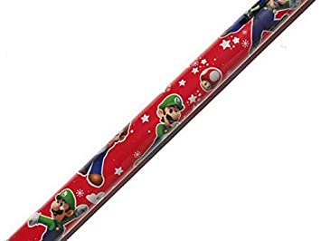 Super Mario World Christmas.Amazon Com Super Mario Bros World Kids Christmas Holiday