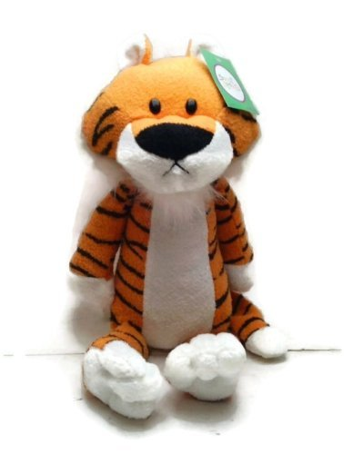 Amazon Com Sweet Sprouts 18 Plush Tiger Handmade Toys Games