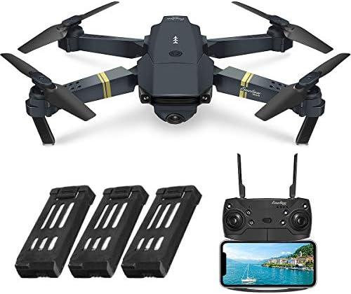 EACHINE E58 Drone con Camara HD 2.0MP 720p