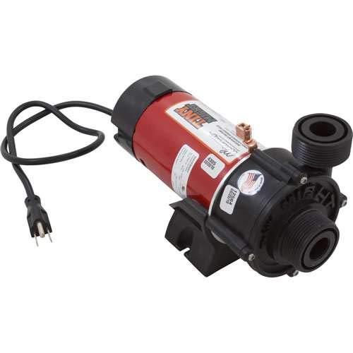 Tiny Might Spa or Hottub Circulating Pump 1/16 HP 115V